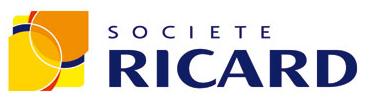La société Ricard