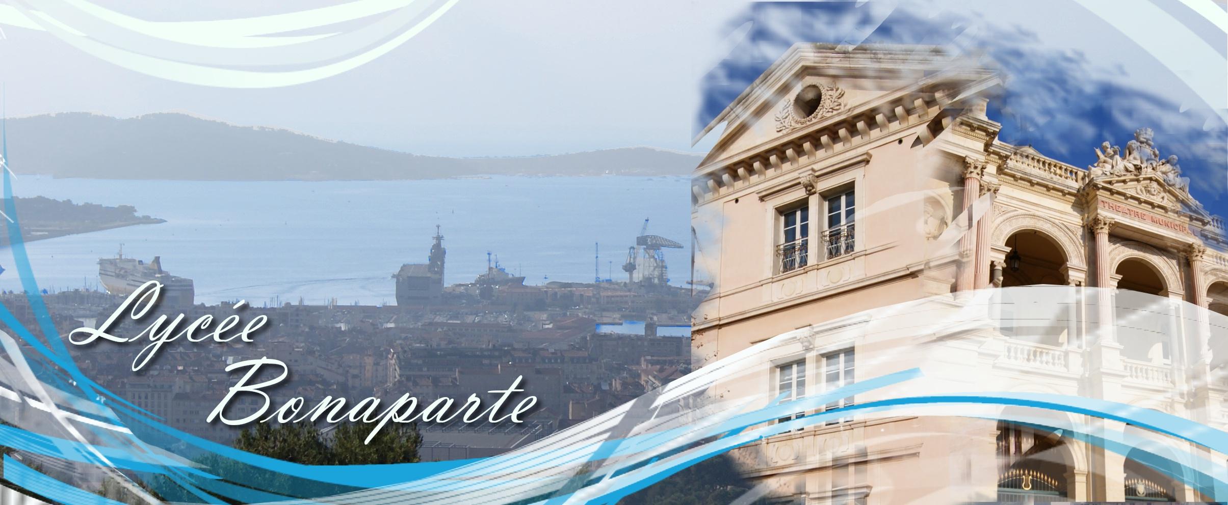 Le lycée Bonaparte