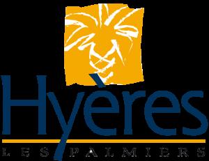 La ville d'Hyères