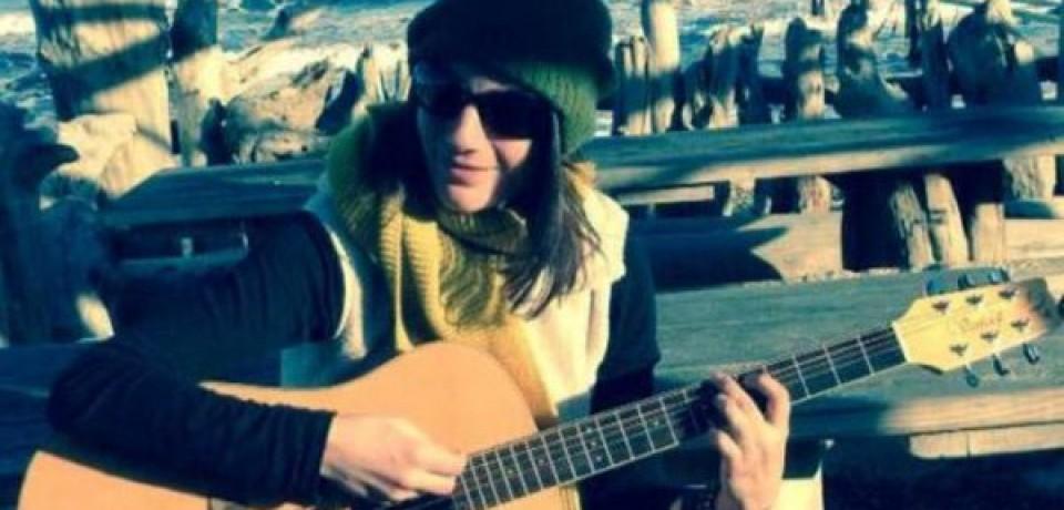 Rock in Peace for Aurélie
