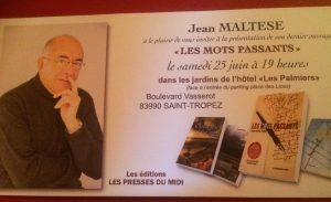 Jean Maltese