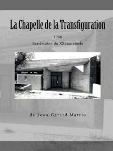Couverture Chapelle