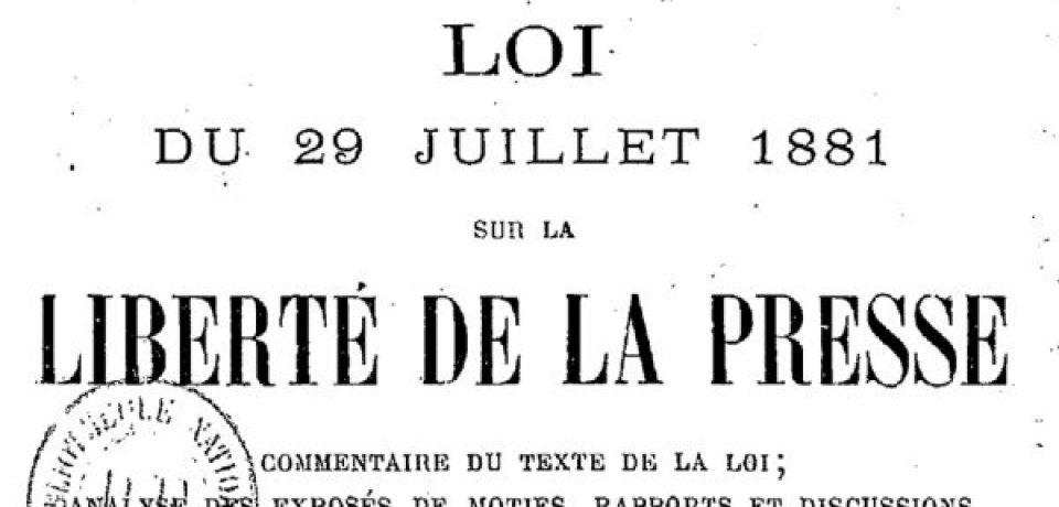 Liberté de la presse dans le Var : mythe ou légende ? Télé Estrosi-Falco ?