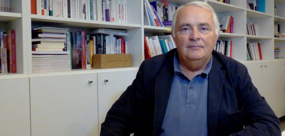 La presse et les citoyens : Laurent Mauduit à Toulon ce 21 novembre !